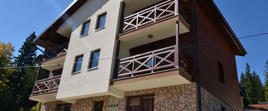 Apartman Snowflake Jahorina