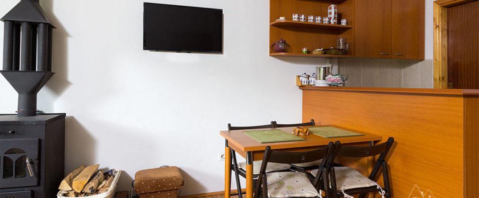 Apartman Košuta A2