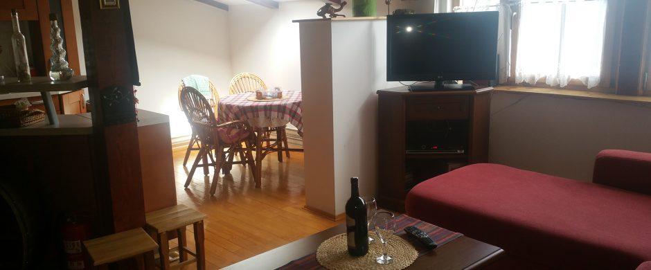 Apartman LUX Anderson Jahorina