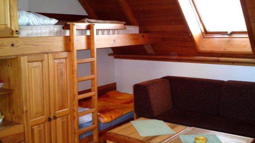 Apartman Mećava 3 Jahorina