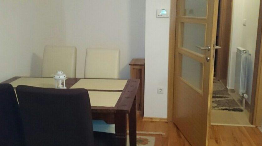 Apartman Ognjište Jahorina