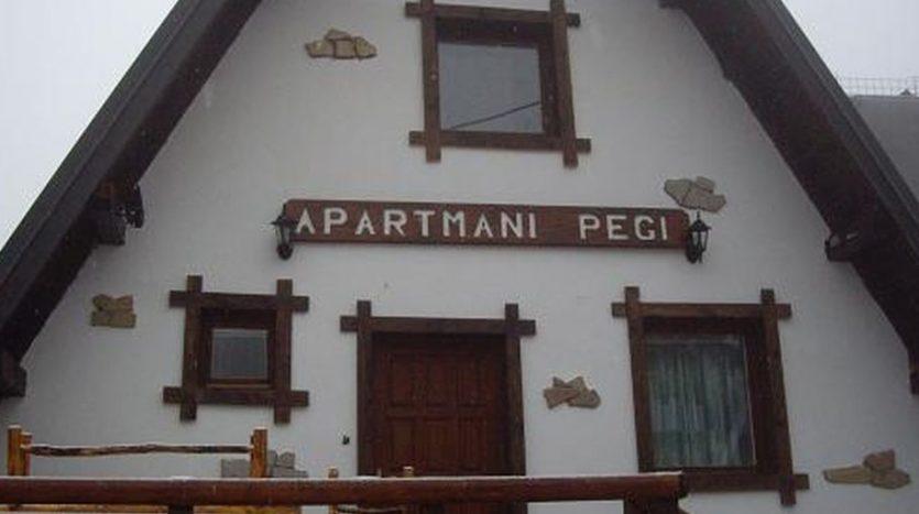 Apartmani Pegi Jahorina