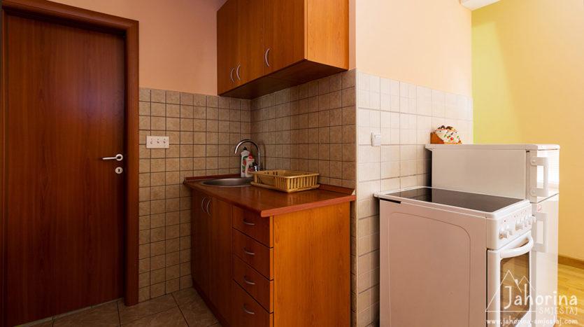 Apartman Kusmuk Jahorina