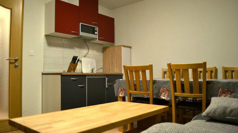 Apartman Deja A2