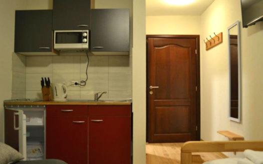 Studio apartman Deja A4